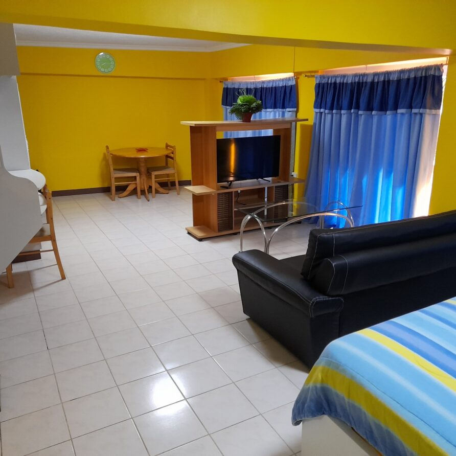 Arizona Subic Bay Hotel and Resort-Family Room Ocean View
