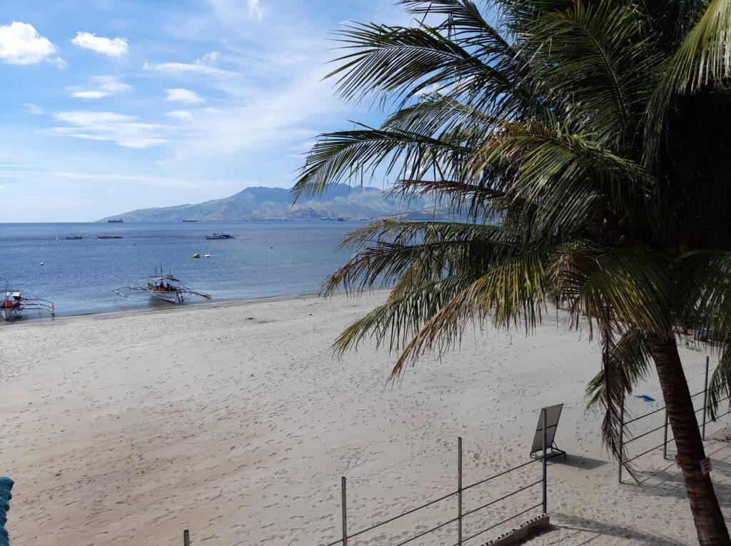 Arizona Subic Bay Hotel and Resort-Beach Ocean View