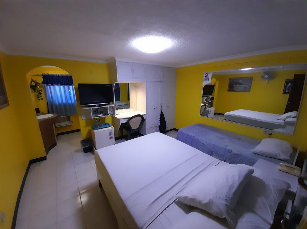 Arizona Subic Bay Hotel and Resort-Superior Room