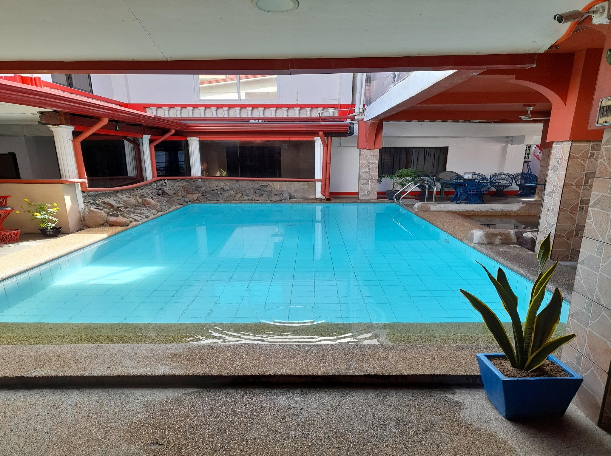 Amenity: <span>Swimming Pool</span>