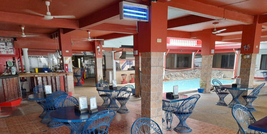 Arizona Hotel and Resort - Restaurant 6