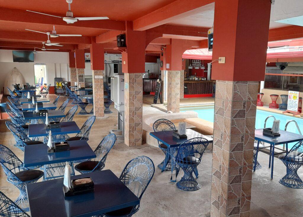 Arizona Hotel and Resort - Restaurant 7