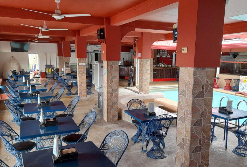 Arizona Hotel and Resort - Restaurant 8