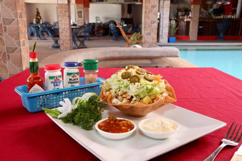 Arizona Beach Resort and Hotel_Food