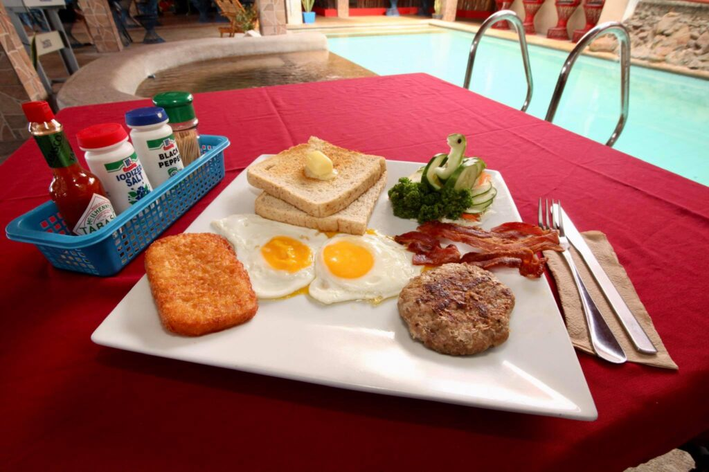 Arizona Beach Resort and Hotel_Food1