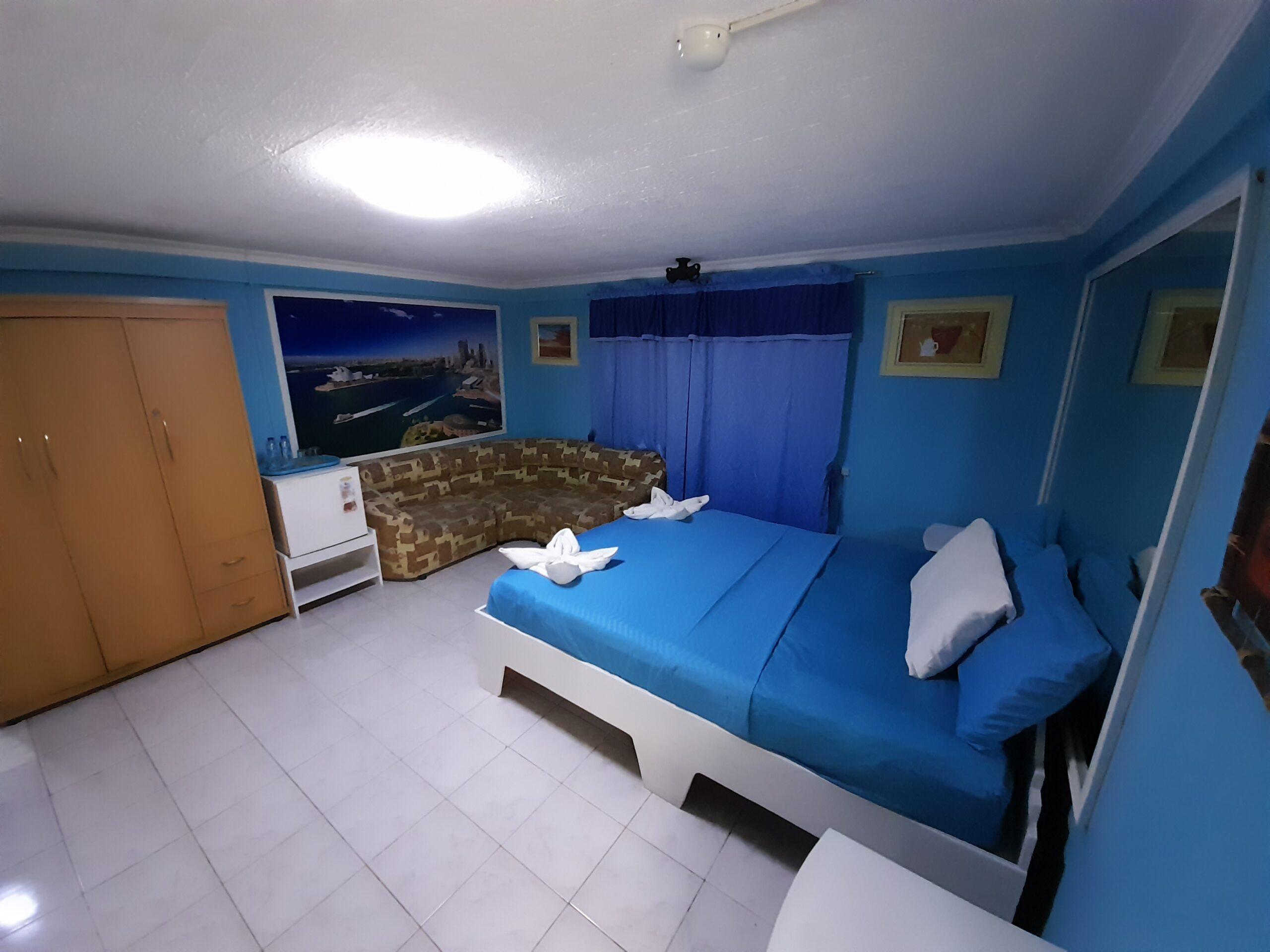 Arizona Beach Resort and Hotel - Superior Room # 25