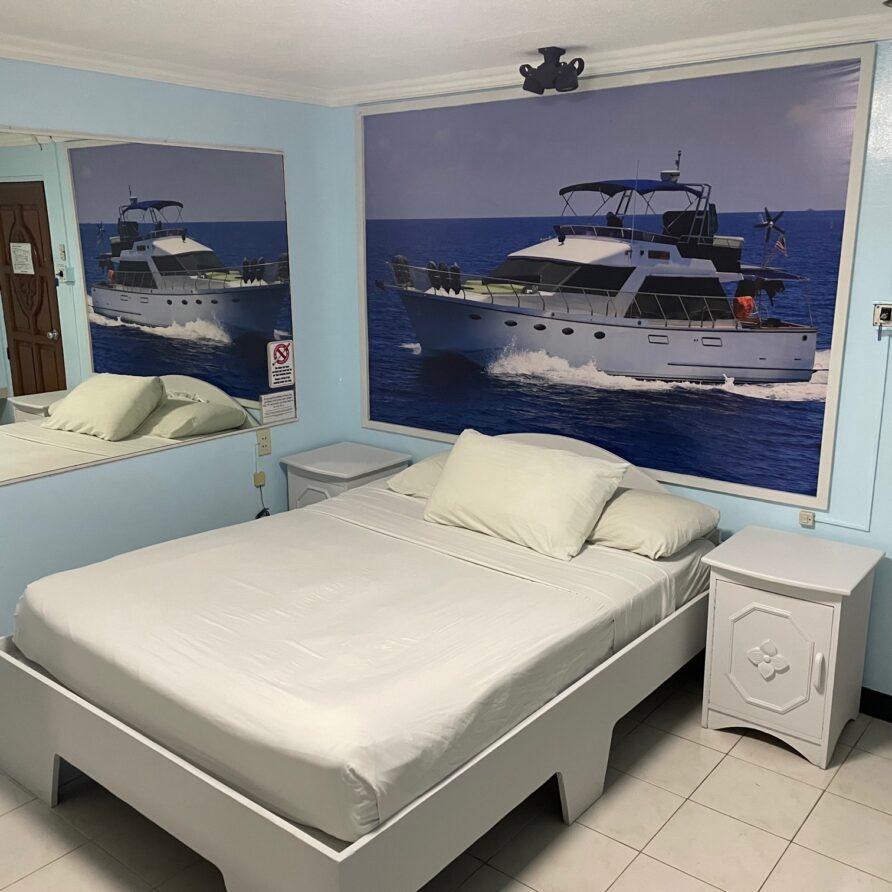 Arizona Beach Resort and Hotel - Standard Room # 1