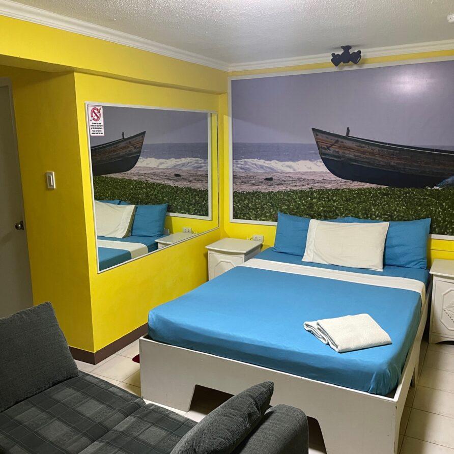 Arizona Beach Resort and Hotel - Superior Room # 8