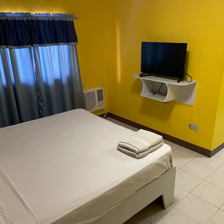 Arizona Beach Resort and Hotel - Superior Room # 13
