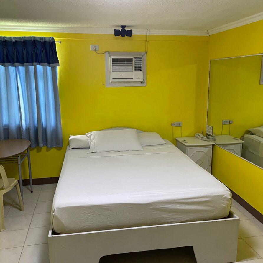 Arizona Beach Resort and Hotel - Standard Room # 12