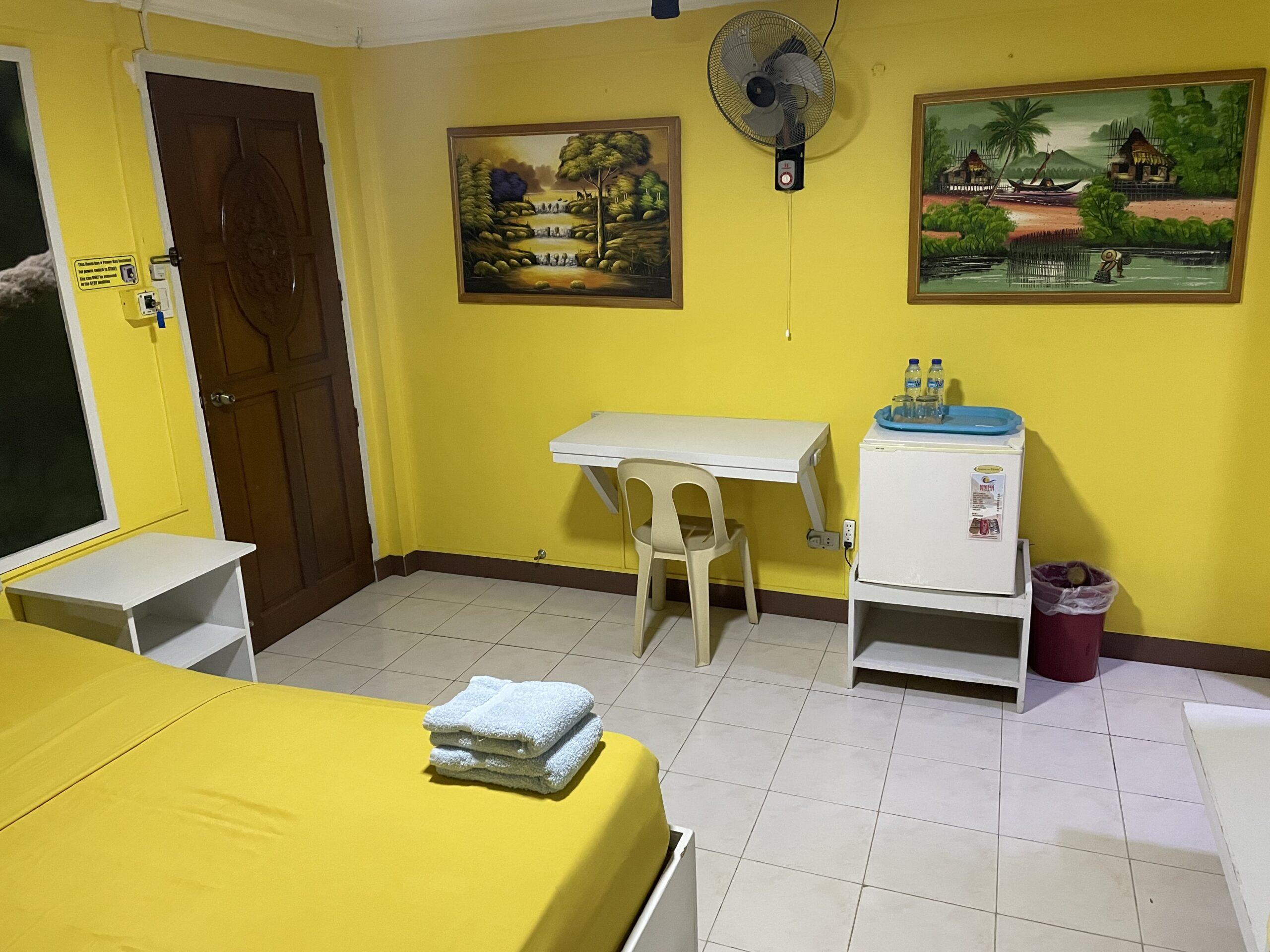 Arizona Beach Resort and Hotel - Standard Room # 16